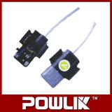 Conector de tap-off para o sistema de trilho de barramento