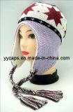 Earflap (yycm-120383)를 가진 겨울 모자