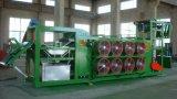 Flachstapel-weg Maschine mit dem Ventilator-Abkühlen