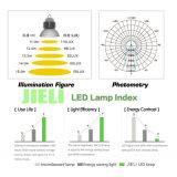 Hochwertiges schwarzes oder silbriges hohes Bucht-Licht des Projekt-3X50W LED