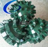 Tricone Bit De Dente De Aço De 9 Inês 9,17mm (IADC 227)