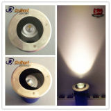 Neue Ankunft Wallwasher helles 12W LED Tiefbaulicht in IP67