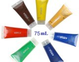 La peinture acrylique couleur (NH07006)