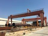 海水の縦方向の溶接された鋼管のための中国の製造者