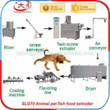 Machine animale d'extrudeuse d'aliment pour animaux familiers