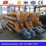 Convoyeur à vis à prix bon marché pour ciment (LSY219)