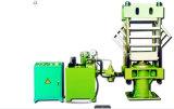 Escape automática máquina de vulcanização de produtos de borracha