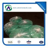 Leinwandbindung-Plastikfenster-Bildschirm (Export nach Südamerika)