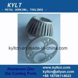 OEM Zamak / piezas de fundición de zinc para la joyería de la brújula