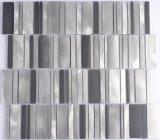 Mosaico de aluminio para la decoración de la cocina
