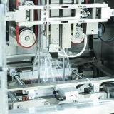 自動ポップコーンピーナツナットキャンデーのスナックの真空のパッキング機械
