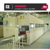 Gran limpiador ultrasónico Industrial del cabezal de impresión (BK-3600)