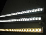 Stage impermeabile Lighting 36PCS 1With3W LED Wall Washer Lamp