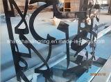 Metallinnenwand-Umhüllung