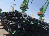 Nahtlose Rohrleitung API-5CT J55 Psl1 Nu/EU Bc