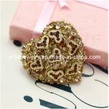 Tono Oro Vintage Broches Bisutería de moda la moda encanto Broches Broches Joyas joyas de moda ecológica (PBr-039)