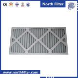 Leichtes Panel-grober Filtration-Luftfilter