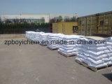 Tonnellate di sacchetti 1000kg che impaccano le particelle di 2-4mm del cloruro di ammonio industriale del grado