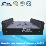 Plataforma do granito da precisão para instrumentos mecânicos