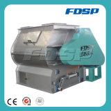 Het Mengen zich van het Voer van het gevogelte Machine/Mixer met Ce/iso- Certificaat op Verkoop