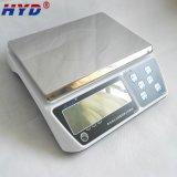 Balance de pesage électronique numérique avec interface RS232 - 30kg 3kg