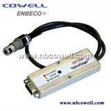 Sensor de desplazamiento lineal 2048PPR 0-600mm