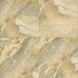 600X600mm Carrelage au sol poli brillant en pierre de marbre avec surface brillante (11643)