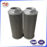 Замена Leemin Wu-160X100 масляные фильтры