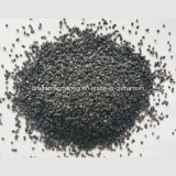 El corindón de color marrón para abrasivos y refractarios (BFA)