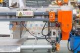 Prensa de filtro ahuecada automática 2017 con S.S. 304 que cubre para la industria alimentaria