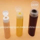 Imballaggio cosmetico del tubo di prezzi ragionevoli del prodotto di plastica cosmetico di plastica del contenitore