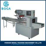 Máquina material do acondicionamento de alimentos da máquina de embalagem do pão do padrão de alimento