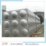 飲料水のための304熱湯の貯蔵タンクのステンレス鋼