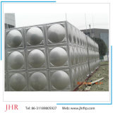 304 tanque de almacenamiento de agua caliente de acero inoxidable para Agua Potable