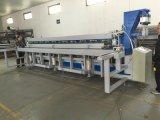 CNC de Plastic uiteinde-Lassende Machine van het Blad