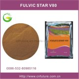 Potassium Fulvate, Fulvic Acid Organic Fertilizer