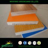 Panneau de contreplaqué stratifié de 15 mm pour meubles