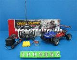 De plastic van de 4-CHAfstandsbediening van het Stuk speelgoed RC Helikopter van de Auto RC (1002367)