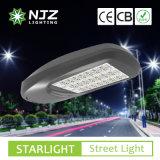CB CE aprobó la norma IP67 nuevo modelo de diseño del alumbrado público LED