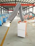 産業煙のクリーニングの集じん器