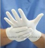 Высокое качество малых MOQ порошок бесплатный экзамен одноразовые латексные перчатки для медицинского использования