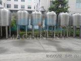 Réservoir de stockage de l'eau de basse pression d'acier inoxydable (ACE-CG-XQ)