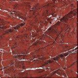 mattonelle di pavimento lustrate lucidate pietra di marmo della porcellana di 600X600mm (VRP6E044D)