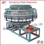 Telar de tejido plástico PP para hacer de la bolsa de tejido (SL-SC-750/4)