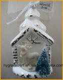 Дом рождества сразу отпускной цены фабрики раздувная для сбывания