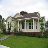 Casa prefabricada moderna del estilo malasio