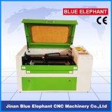 Máquina do gravador do laser de Ele-3050 40/50W, máquina do cortador do laser do CNC 3050