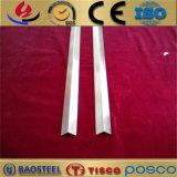 6061 6063 un rivestimento dei 1060 laminatoi si è sporto barra & Rod di angolo di alluminio