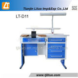 최고 Good Quality Dental Lab Benches 또는 Dental Furniture