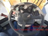 Затяжелителя колеса начала тракторы Zl30f миниого малые